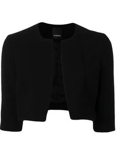 Pinko укороченный пиджак