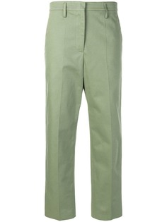 Golden Goose Deluxe Brand straight-leg tailored trousers