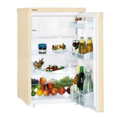 Холодильник LIEBHERR Tbe 1404, однокамерный, бежевый