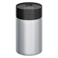Емкость для молока BOSCH 00576165, для кофемашин, 10 шт, 500мл