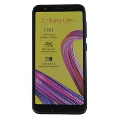 Смартфон ASUS Zenfone Live L1 32Gb, G553KL, черный