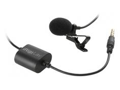 Микрофон IK Multimedia iRig Mic Lav 2 Pack IP-IRIG-MICLAV2P-IN