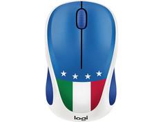 Мышь Logitech M238 Fan Collection Italy 910-005402
