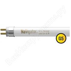 Люминесцентная лампа navigator 94 102 ntl-t4-12-840-g5 4607136941021 92475