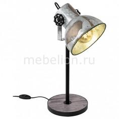 Настольная лампа декоративная Barnstaple 49718 Eglo