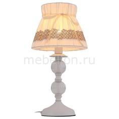 Настольная лампа декоративная Merletto SL184.504.01 ST Luce