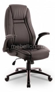 Кресло для руководителя Trend TM EP-Trend tm eco black Everprof