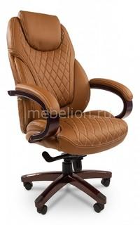 Кресло для руководителя Chairman CH 406