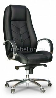 Кресло для руководителя Drift Full EC-331-2 PU Black Everprof