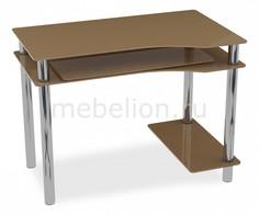 Стол компьютерный Noir 01 АКМА