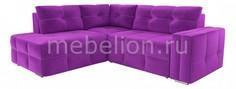 Диван-кровать Леос Мебелико