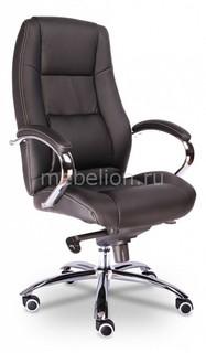 Кресло для руководителя Kron M EC-366 PU Black Everprof