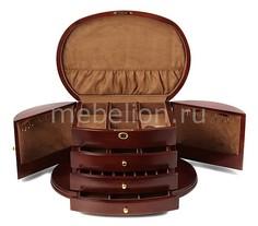 Шкатулка для украшений (47х33х25 см) Art 176-073