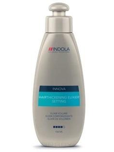 Indola - Styling Эликсир для уплотнения волос, 150 мл
