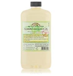 Aroma Spa - Массажное масло Для похудения, 1л