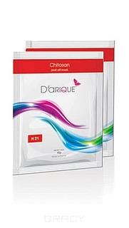 Darique - Успокаивающая маска с хитозаном