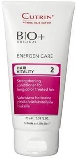Cutrin - Бальзам-энергия для женщин Hair Vitality Energen Care