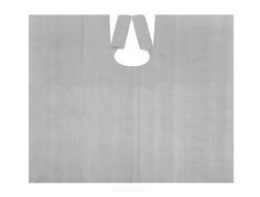 Igrobeauty - Пеньюар полиэтиленовый средний 20 мкр, 100х140 см, 50 шт