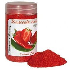 Camillen 60 - Соль для ножных ванн «Клубника и Чили»