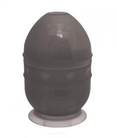 Comair - Шейкер для красителя, прозрачный, шкала черная, до 460 мм