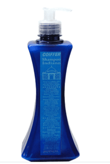Coiffer - Шампунь для волос Plastica Dos Fios Limpeza Шаг 3, 500 мл
