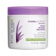 Matrix - Маска для сухих волос Biolage Hydrasource