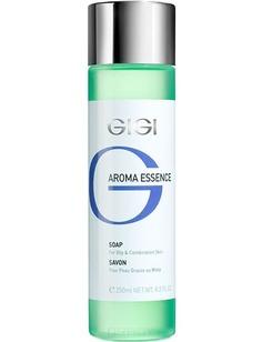 GiGi - Мыло для жирной кожи Aroma Essence Soap For Oily Skin, 250 мл