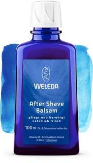 Weleda - Бальзам после бритья, 100 мл