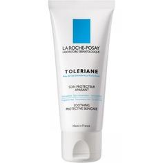 La Roche Posay - Успокаивающий увлажняющий крем для сверхчувсвтительной кожи Toleriane, 40 мл