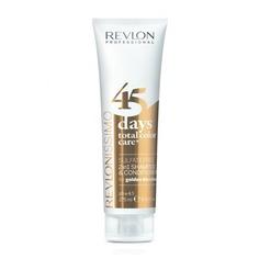 Revlon - Шампунь-кондиционер для золотистых блондированных оттенков Golden Blondes Color Care, 275 мл