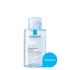 La Roche Posay - Мицеллярная вода для чувствительной и склонной к аллергии кожи лица и глаз Physiologique Ultra Reactive Skin