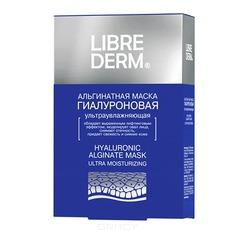 Librederm - Гиалуроновая ультраувлажняющая альгинатная маска №5, 30 гр