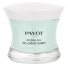 Payot - Увлажняющий крем-гель,возвращающий контур коже Hydra 24+ Gel-Crème Sorbet, 50 мл