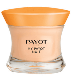 Payot - Средство ночное восстанавливающее с активными растительными экстрактами My Payot, 50 мл