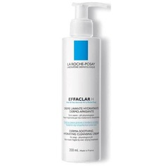 La Roche Posay - Очищающий гель-крем Effaclar H, 200 мл