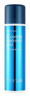 Tony Moly - Матирующий спрей для проблемной кожи Tony Lab AC Control Treatment Mist, 100 мл