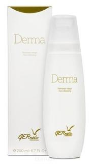Gernetic - Противовоспалительное антисептическое жидкое мыло Derma