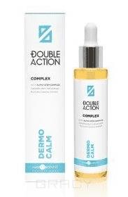 Hair Company - Комплекс (концентрат) смягчающий Double Action Dermo Calm Complex, 50 мл