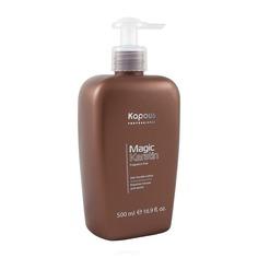 Kapous - Кератин лосьон для волос Magic Keratin, 500 мл