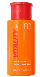 Matis - Мицеллярная вода для снятия макияжа 3 в 1 Энергия Витаминов Для Молодой Кожи, 200 мл