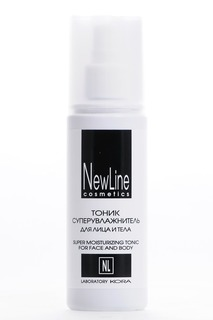 NewLine - Тоник суперувлажнитель для лица и тела
