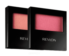 Revlon - Румяна для лица Powder Blush, (4 тона)