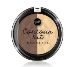 Bell - Средство для контуринга Contour Kit, (2 тона)