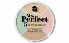 Bell - Многофункциональный корректор для лица Ms.perfect 5inone Concealer