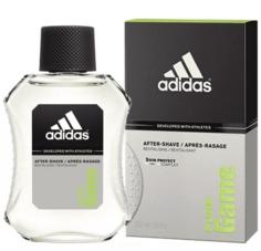 Adidas - Лосьон после бритья Pure Game