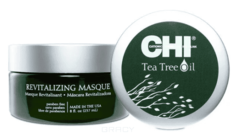 CHI - Маска восстанавливающая Tea Tree Oil, 237 мл