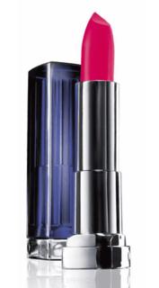 Maybelline - Увлажняющая помада для губ Color Sensational Bolds, 4.4 гр (3 оттенка)