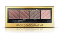 Max Factor - Набор для контуринга бровей Brow Contouring Kit, 3 гр