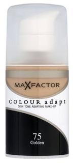 Max Factor - Тональный крем Colour Adapt (6 оттенков), 34 мл