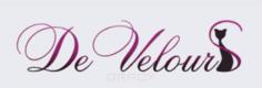 De Veleure - Гель очищающий до депиляции с экстрактом Черники, 200 мл